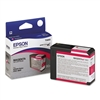 Epson T580 UltraChrome K3 Magenta Ink 80ml for Stylus Pro 3800