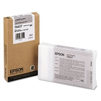 Epson UltraChrome K3 Ink Light Black 110ml for Stylus Pro 7800, 7880, 9800, 9880 - T602700
