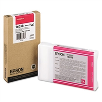 Epson UltraChrome K3 Ink Magenta 220ml for Stylus Pro 7800, 9800 - T603B00