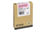 Epson UltraChrome K3 Ink Vivid Light Magenta 110ml for Stylus Pro 4880 - T605600