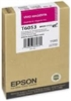 Epson T605 UltraChrome K3 Ink Magenta 110ml for Stylus Pro 4800 - T605B00
