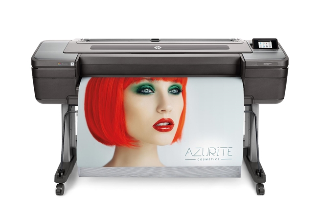 HP Designjet Z9 Plus Post Script 44 Inch Printer