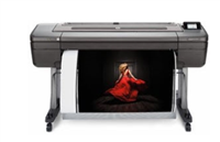 HP Designjet Z9 Plus Dual Roll 44 Inch PS with Trimmer