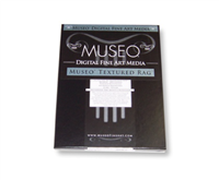 Museo Textured Rag 285gsm 8.5in x 11in - 25 Sheets