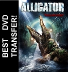 Alligator DVD 1980