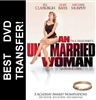 An Unmarried Woman DVD 1978