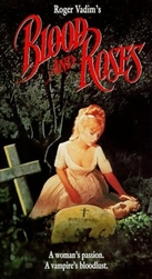 Blood And Roses DVD 1960