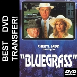Bluegrass DVD 1988 Cheryl Ladd TV Movie Mini