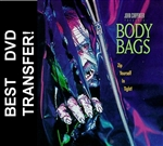 Body Bags DVD 1993 John Carpenter