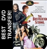 The Boyfriend School DVD 1990