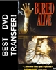 Buried Alive DVD 1990
