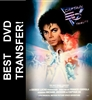 Captain EO DVD 1986