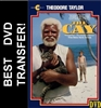 The Cay DVD 1974