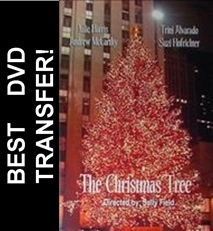 The Christmas Tree DVD 1996