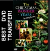 The Christmas Wonder Years DVD 1997