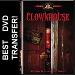 Clown House Clownhouse DVD 1989