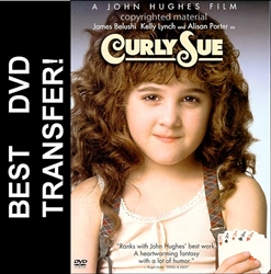 Curly Sue Full Movie on DVD