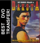 Dakota DVD 1988