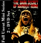 The Dark Secret Of Harvest Home DVD 1978