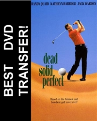 Dead Solid Perfect DVD 1988