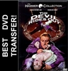 The Devil Rides Out DVD 1968
