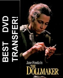 The Dollmaker DVD 1984