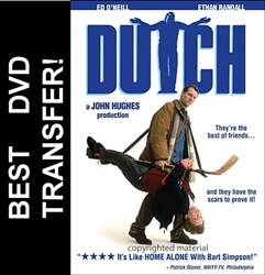 Dutch DVD 1991 Ed O Neill