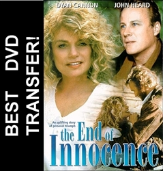 The End Of Innocence DVD 1990