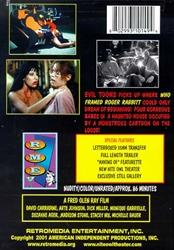 Evil Toons Dvd 1992 David Carradine 6 99 Buy Now Raredvds Biz