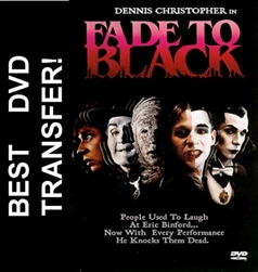 Fade To Black DVD 1980