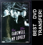 Farwell My Lovely DVD 1975