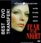 Fear In The Night DVD 1972