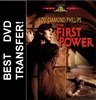 The First Power DVD 1990