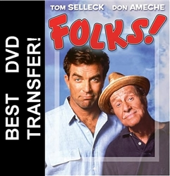 Folks DVD 1992