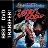 Food Of The Gods DVD 1976