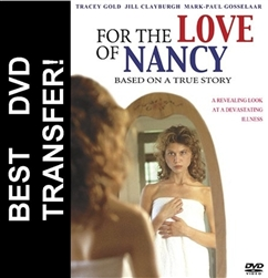 For The Love Of Nancy DVD 1994