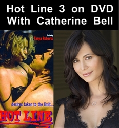 Hot Line Hotline 3 DVD 1996