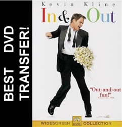 In & And Out DVD 1997