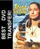 Island Of The Blue Dolphins Movie DVD 1964