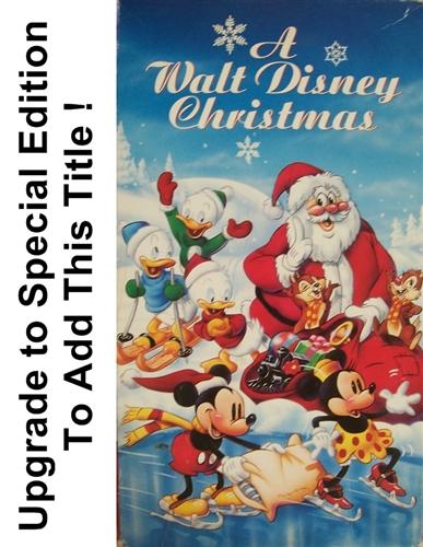 Jiminy Crickets Christmas DVD 1986 $8.99 BUY NOW - RareDVDs.Biz