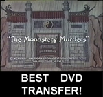 Judge Dee And The Monastery Murders DVD 1974