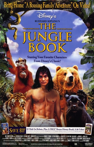 Action Jungle Movies