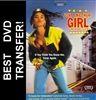 Just Another Girl On The IRT DVD 1992