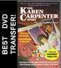 The Karen Carpenter Story DVD 1989
