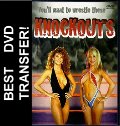 Knockouts DVD 1992