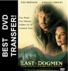 Last Of The Dogmen DVD 1995 Tom Berenger