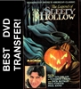 The Legend Of Sleepy Hollow DVD