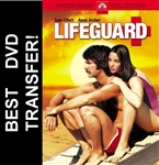 Lifeguard DVD 1976