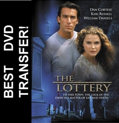 The Lottery DVD 1996