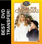 A Mom For Christmas DVD 1990